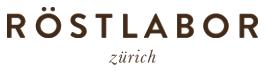 Logo Röstlabor Zürich