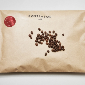 Roestlabor Kaffeebohnen Thailand Thung Chang Front