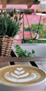 Wagner Coffee Culture Latte Art Tulpe